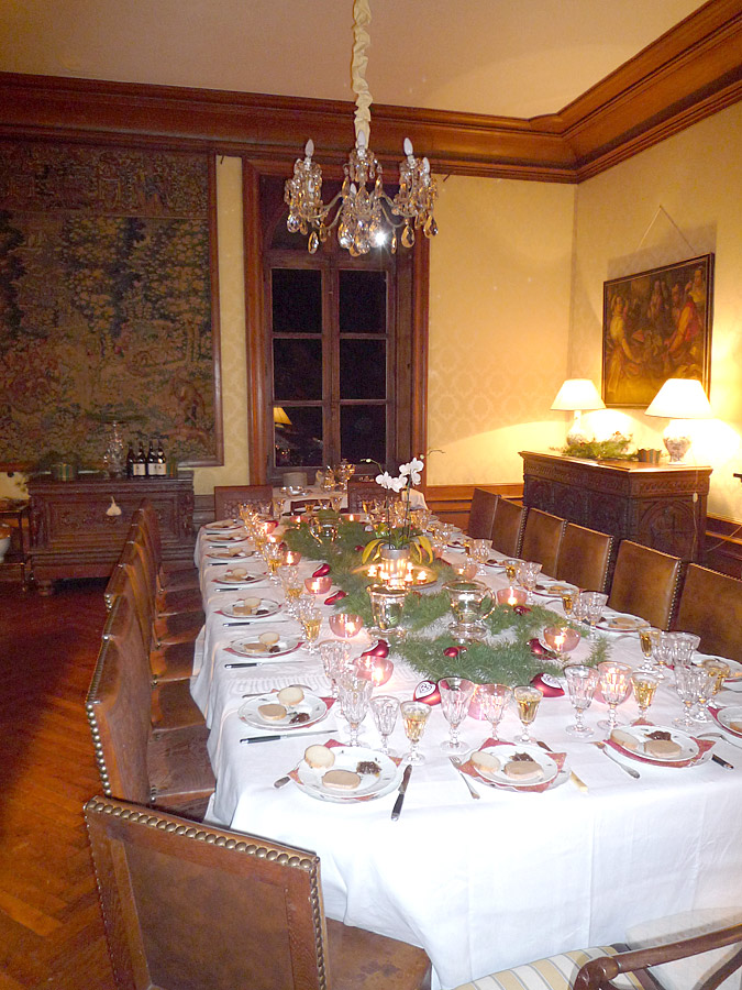 But salle manger but table annie with but salle manger - Chaise de salle a manger blanche ...